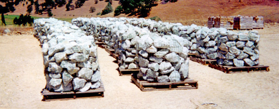 Decorative limestone boulders direct from the source for Limestone landscape rock